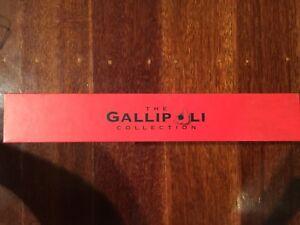 The Gallipoli Medallion Cover set  Preston Darebin Area Preview