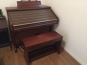 Kawai DX1900 Electronic Organ Klemzig Port Adelaide Area Preview