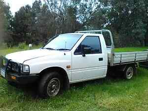 92 Holden Rodeo Ute- motor seized Collie Collie Area Preview