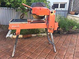 Brick saw - Hasqvarna TS 400F Perth Perth City Area Preview