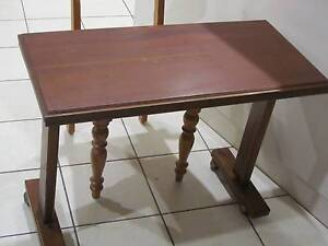 Mobile Dining Table Tinana Fraser Coast Preview