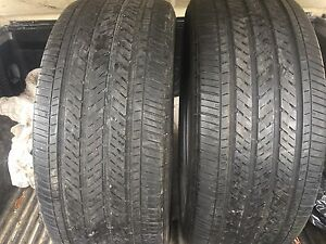 Michelin MXV4  - 235/50/18 Tires