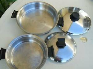 RENA WARE STOVE TOP COOKWARE, ELECTRIC FRYPAN, RICE COOKER Glenelg Holdfast Bay Preview