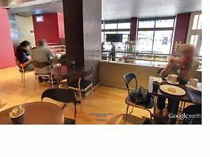 Central Adelaide CBD Cafe Adelaide CBD Adelaide City Preview