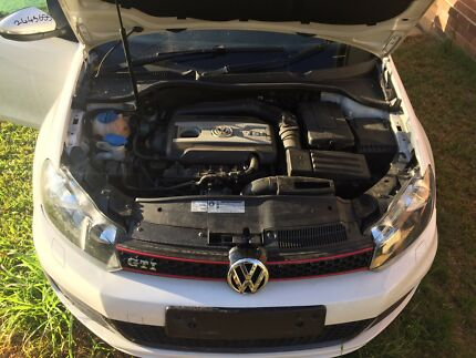 Wrecking  Volkswagen golf gti 2011 Roselands Canterbury Area Preview