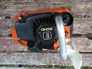 Echo chainsaw suit parts or repair North Richmond Hawkesbury Area Preview