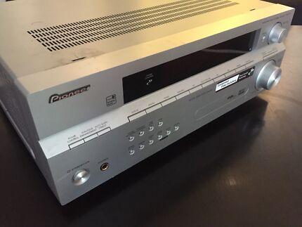 Pioneer Audio / Video Multi Channel Amp