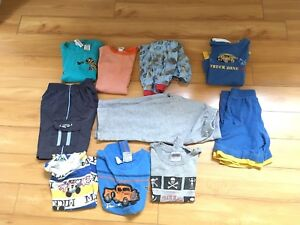 Kids clothes 2-3 year boys
