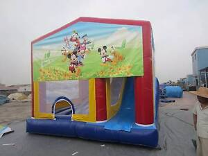 Wyndham Harbour kids jumping Castles for HIRE from $100 SPECIAL!! Hoppers Crossing Wyndham Area Preview
