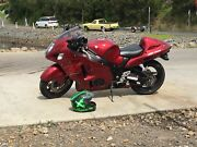 2007 hayabusa gsxr 1300 swap for r1 open for offers  Dodges Ferry Sorell Area Preview