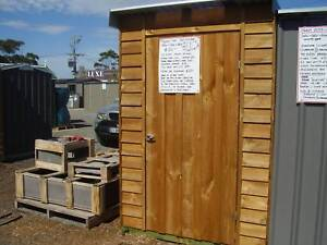 Charmant Timber Garden Shed Treated Pine 1.50 X 1.50