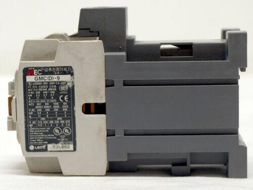 MEC GMC(D)-9 Contactor 220V 11A