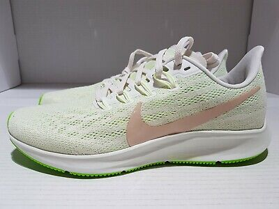 Nike Air Zoom Pegasus 36 Womens Running Trainers AQ2210-002 - Size 6 - RRP £105