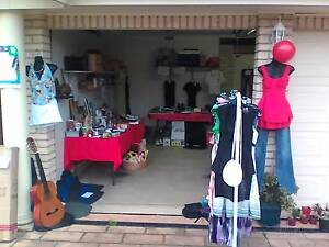 HUUGE Garage Sale Glenmore Park Penrith Area Preview