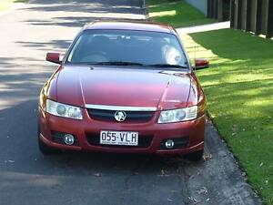 2005 Holden Berlina Sedan Nerang Gold Coast West Preview