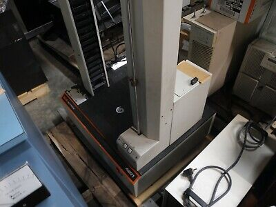 Inston 4201 With Controller 1000lb Universal Load Frame Tensile Testing Reduced