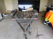 3 bike motorbike trailer Coburg Moreland Area Preview