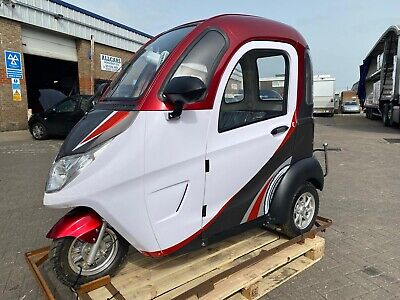 HIPER Red Mobility Scooter, BRAND NEW