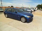 2008 BMW 320i AUTO FULL SERVICE HISTORY $9990 St James Victoria Park Area Preview