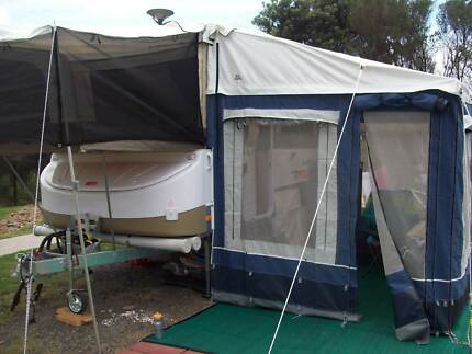 Jayco Eagle/Hawk Annexe Wattle Grove Liverpool Area Preview