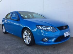 FORD 2010 FG XR6 Fyshwick South Canberra Preview