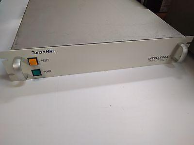ESI Intelledex Vision Products TurboHR+ Control Unit Rackmount 2U (Powers On)