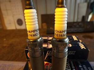 Chrysler 300-Series used spark plugs Abermain Cessnock Area Preview