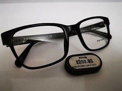 Prada VPR 54o19 145, Eyewear,Spectacles,GLASSES,FRAMES
