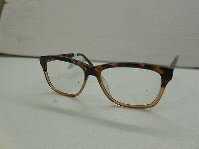 Flower Womens Prescription Glasses, Lauren Brown Frame Size: (Prescription Glasses Frame Sizes)