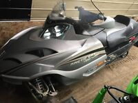 2004 Arctic Cat USED T660 Turbo BLOWOUT SALE! Kitchener / Waterloo Kitchener Area Preview