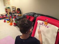 Safe, loving and fun home daycare - Newmarket