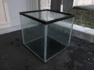 Cube aquarium for sale