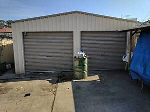 Workshop/shed/garage CHEAP! Fairfield Fairfield Area Preview