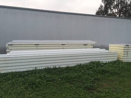Freezer Coolroom panel Wodonga Wodonga Area Preview