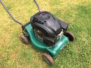 Lawn Mower Adelaide CBD Adelaide City Preview