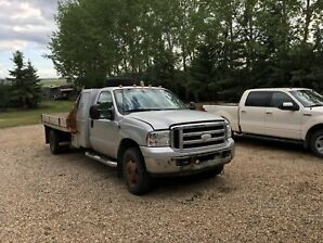 1999 ford f5500