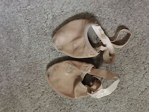 Dance Shoes size 7 - 7.5  (Ballet, Lyrical)