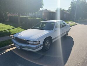 1996 Buick Roadmaster Collectors Edition Limited