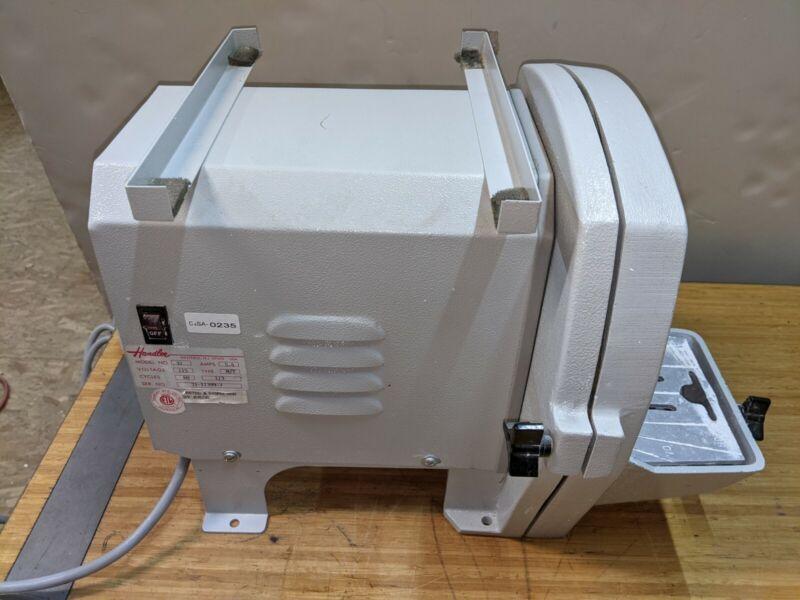 Handler 31 Dental Lab Wet Model Trimmer Wheel Grinder