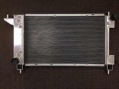 New All Aluminum Radiator for Ford Mustang 1996 V8 46L Engine