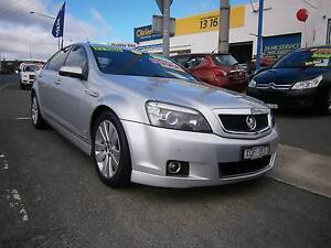 2010 Holden Caprice L76 V8 Fyshwick South Canberra Preview