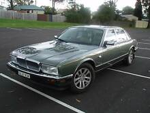 JAGUAR XJ6 1989 SOVEREIGN XJ40 MINT CONDITION - $6000 Blacktown Blacktown Area Preview
