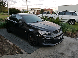 Cammed VF Clubsport Manual HSV GEN F clubby Port Kembla Wollongong Area Preview