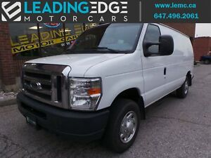 2013 Ford E-150 Commercial