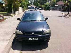 Holden Astra 2003 Top model Croydon Burwood Area Preview