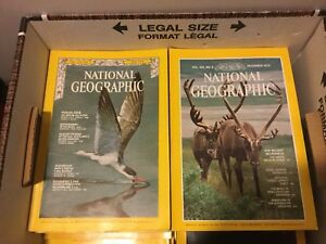 National Geographic Editions