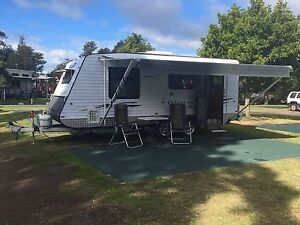 Galaxy Odyssey Caravan Carlingford The Hills District Preview