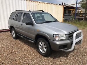 1999 Nissan Pathfinder 4x4. Wagon. Cold air! 2 to choose from! Durack Palmerston Area Preview