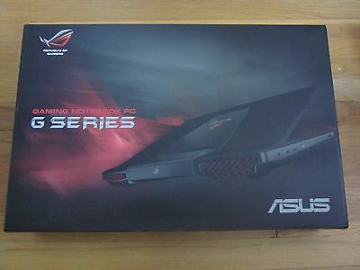 69671) ASUS ROG G751JT Gaming Laptop Notebook i7-4710HQ nVIDIA GTX 970m 16GB 1TB