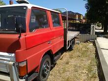1983 Ford Trader Dual cab Inglewood Stirling Area Preview